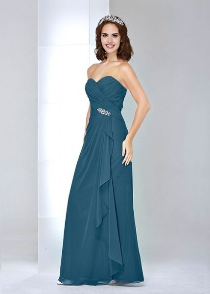20 best Bridesmaid dresses images on Pinterest | Short hairstyles ...