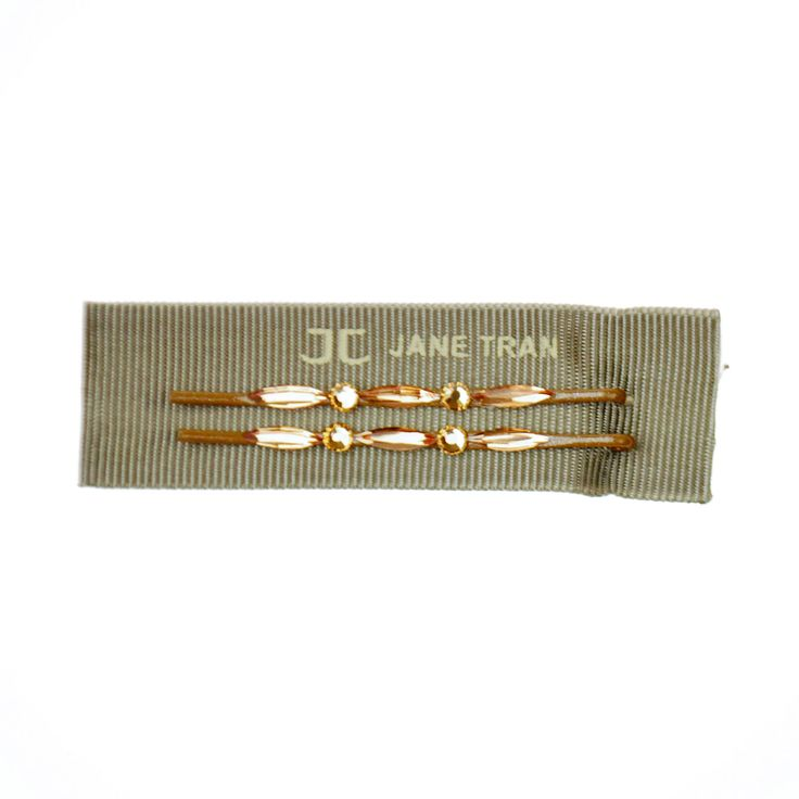 Marquis Bobby Pins