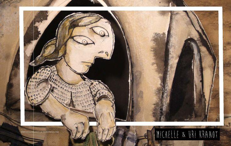 Interview Michelle and Uri Kranot #michellekranot #urikranot
