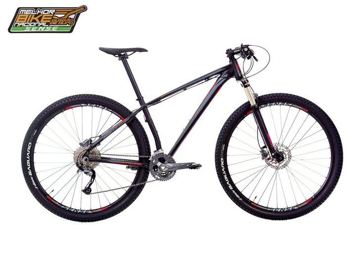 "Bike - Sense Impact Pro 29"" - Vermelha ***** #mtb #mountain #bike"