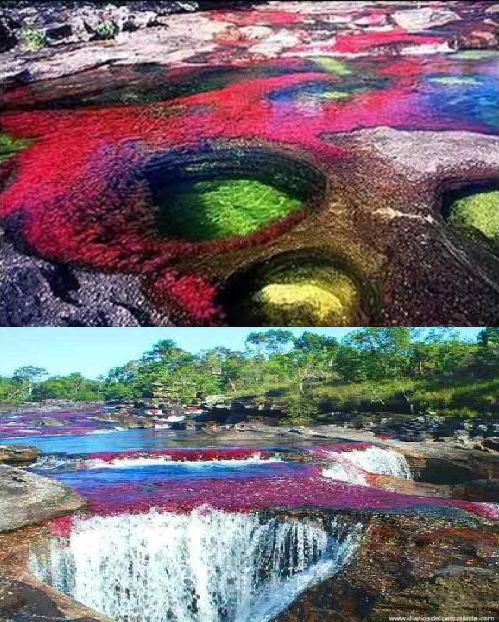 91 best images about the grand creator and architect - Cristales de colores ...