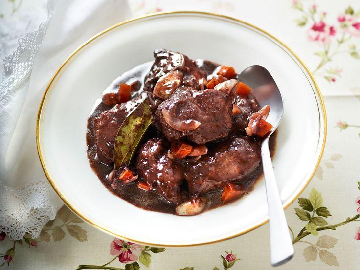 Découvrez la recette Recette Thermomix joue de porc sur cuisineactuelle.fr.
