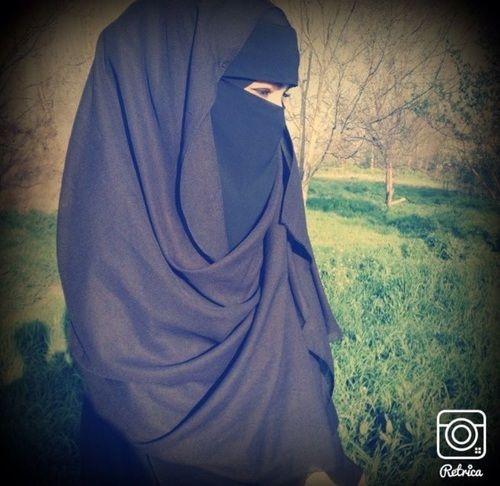 Niqabi Serenity