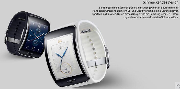 Im diesem Video dreht sich alles um die Samsung Gear S. Das heutige, deutsche Video klärt, wie eigenständig diese Smartwatch wirklich ist.