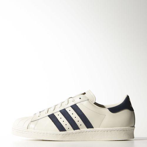 Adidas 80s vintage superstar