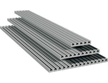 Constmart bosch rexroth aluminium profile aluminium sheaves