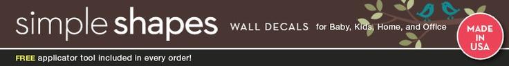 vinyl wall clings