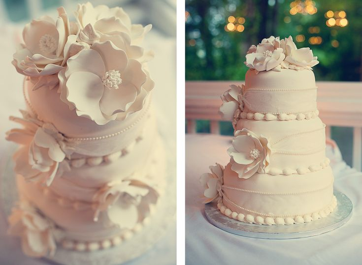 62 best Wedding Cakes images on Pinterest Cake wedding Weddings