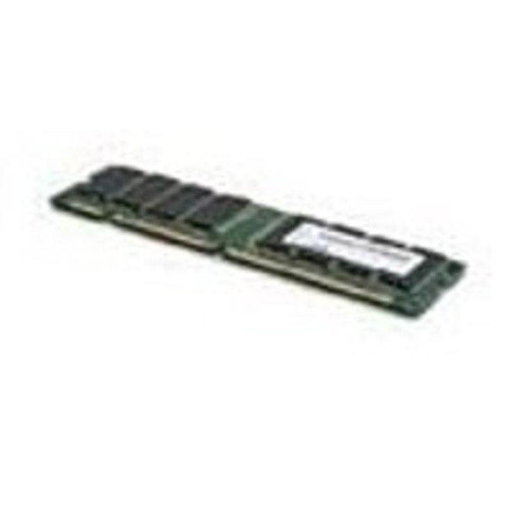 Lenovo 45J5434 1 GB RAM Module - DDR3 SDRAM - 1066 MHz - 240-pin DIMM