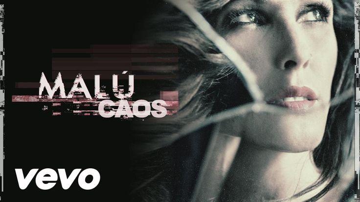 Malú - Caos (Audio)