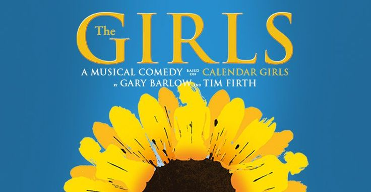 The Girls is the true story of the Yorkshire Calendar Girls - a group of ordinary ladies who achieved something extraordinary.  This new musical comedy has brought together the writing talents of Gary Barlow and Tim Firth who grew up in the same village in the North of England and have been friends for 25 years. The Girls originally opened at The Grand Theatre in Leeds and The Lowry Theatre, Salford where it received standing ovations at eve…