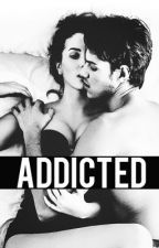 Addicted by SheilaAuthor