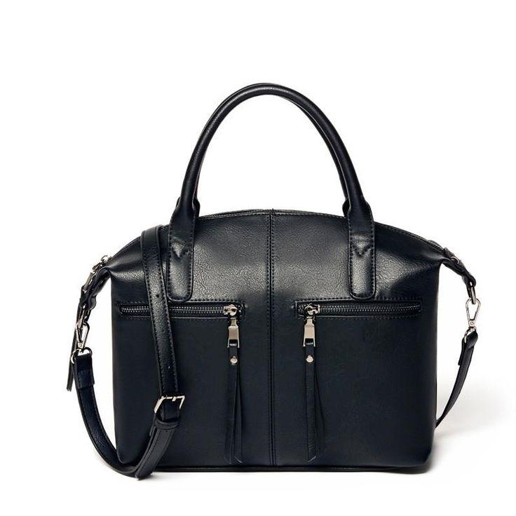 Casual Tote Bag