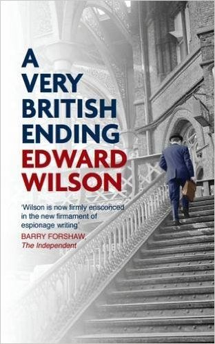 Read in July 2016.  The book, which most members thoroughly enjoyed even if they did find the premise quite chilling, resulted in a fabulous discussion & exchange of views on topics as diverse as spying, the cold war, Brexit, the Gun Powder Plot and family life.  Wilson's style was thought to be quite cold and remote, distancing the reader from events, adding to the sense of exclusion and powerlessness and thus fully fitting for the narrative.  Votes up as a good book club read.