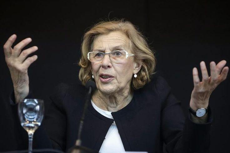 Carmena destina 150.000 euros a subvencionar el Ramadán en Madrid - TVEstudio