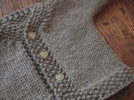 baby knitting patterns for beginners!