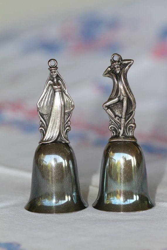 17 Best Images About Silver Bells On Pinterest Dinner