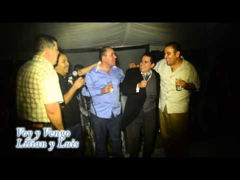 Luis y amigos 2