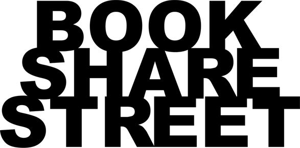 BOOKSHARE STREET|connect the town
