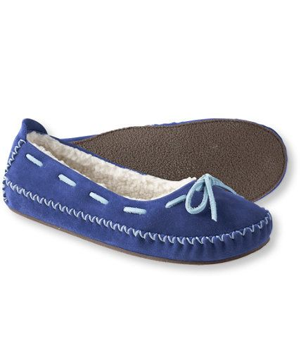 Terah - Women's Hearthside Fleece-Lined Slippers | Free Shipping at  L.L.Bean (size