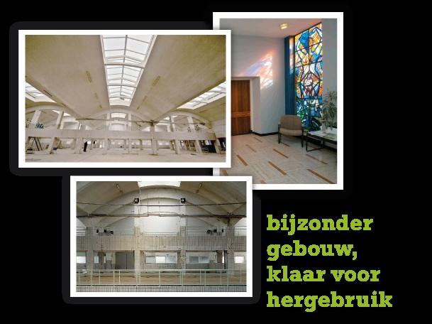 De Melkfabriek Hilversum 'under construction' (http://www.demelkfabriekhilversum.nl)