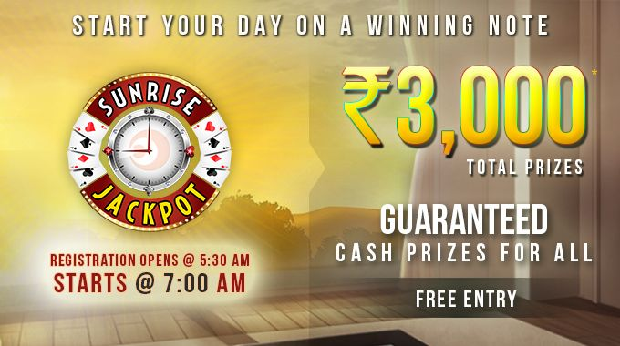 Win Rs.14,250 Every Day at Rummy Circle! Join the #Rummycircle Promo Tourneys and Win Mega Prizes – Join Now!