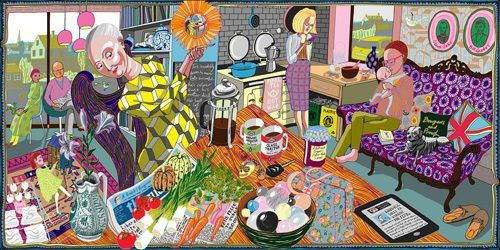 Grayson_Perry_Tapestry_7