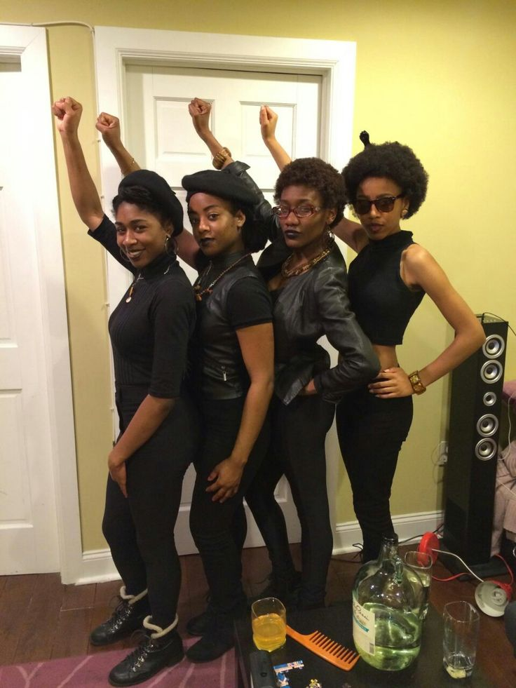 20+ best ideas about Black Panther Halloween Costume on ...