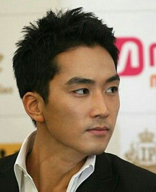 Short Back And Side Messy On The Top Korean Hairstyle
