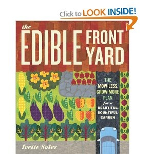 Great ideas for your front yard garden.