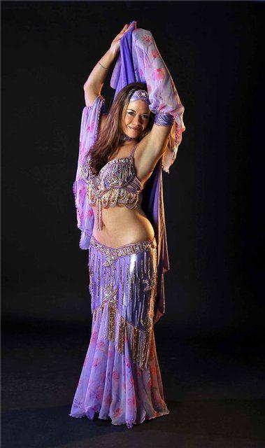 Фиолетовые и сиреневые костюмы - Страница 1 - Форум танца живота