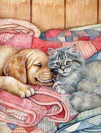 Mignonnes Illustrations coffre aux tresors deuxiemme serie - Page 53