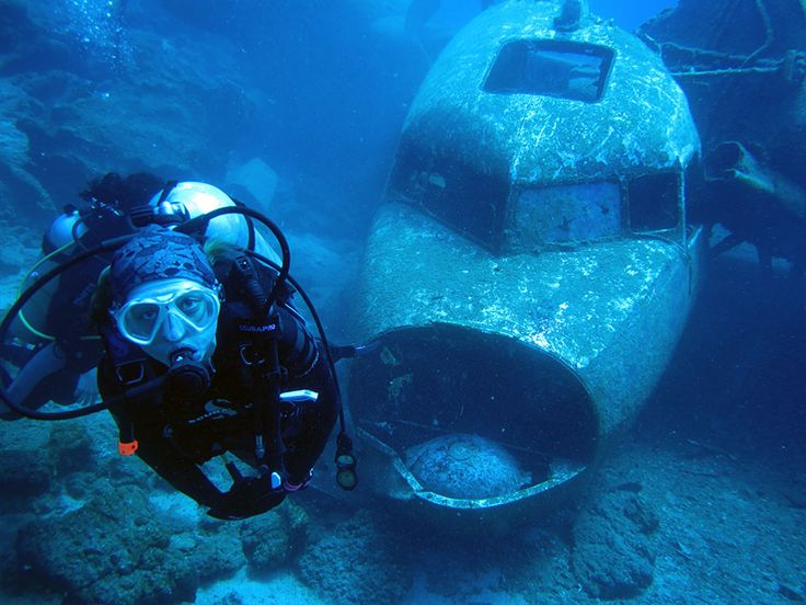 Bodrum Uçak Batığı  #UçakBatığı #WreckDiving #WreckDivingatTurkey #Bodrum #BodrumUçakBatığı