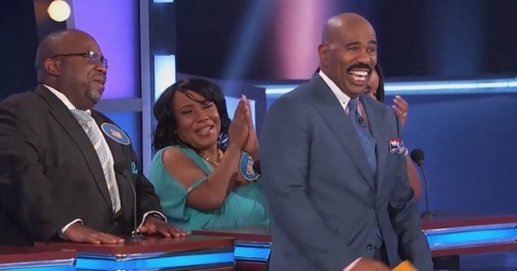 Here, Finally, Is The Worst 'Family Feud' Answer Of All Time