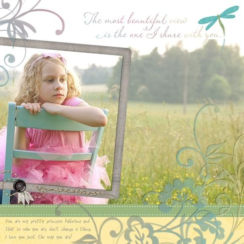 how to create the most creative scrapbook project