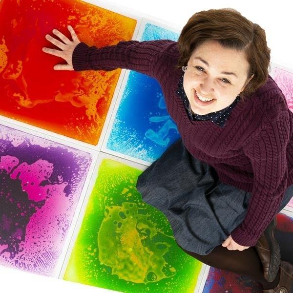 Gel Floor Tiles Sensory Rooms Tile Floor Sensory Room Autism