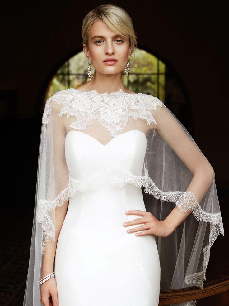 Beautiful 2016, BT16-29 alternate view - Enzoani 2016 Wedding Dresses | itakeyou.co.uk #weddinggown #bridal #wedding