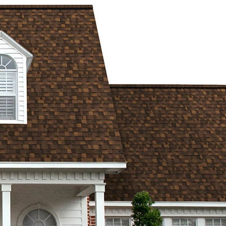 Best Owens Corning Oakridge Shingles Brownwood 640 x 480