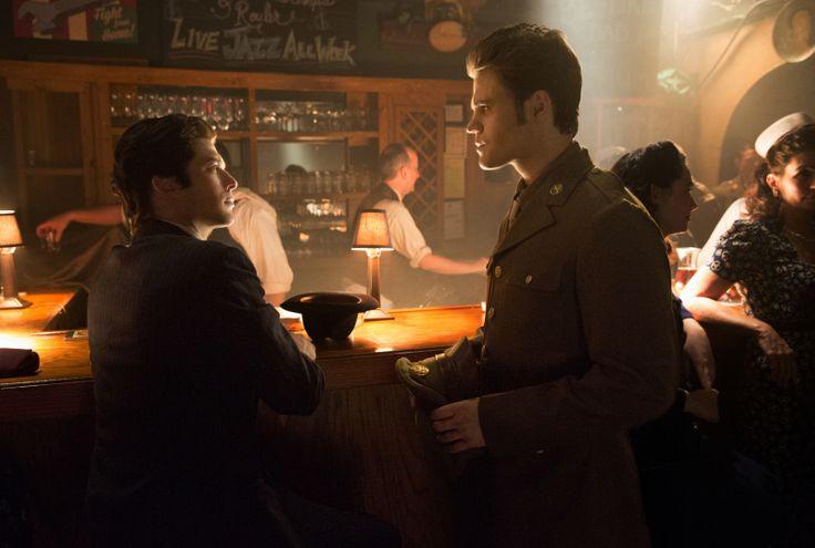 "Vampire Diaries #4.8 ""We'll Always Have Bourbon Street"" Images! | KSiteTV"