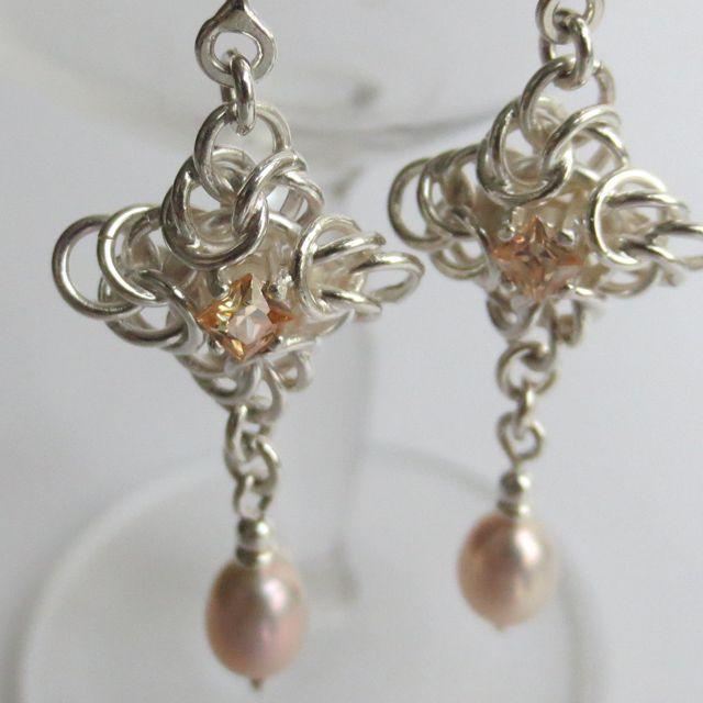 Galizia-earrings