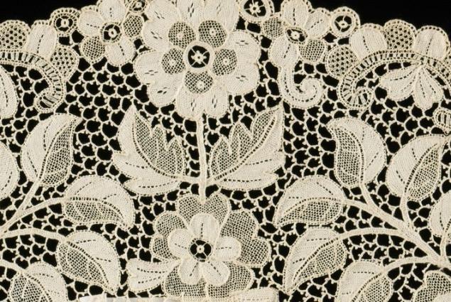 Кружевные шедевры Викторианской эпохи - Ярмарка Мастеров - ручная работа, handmade