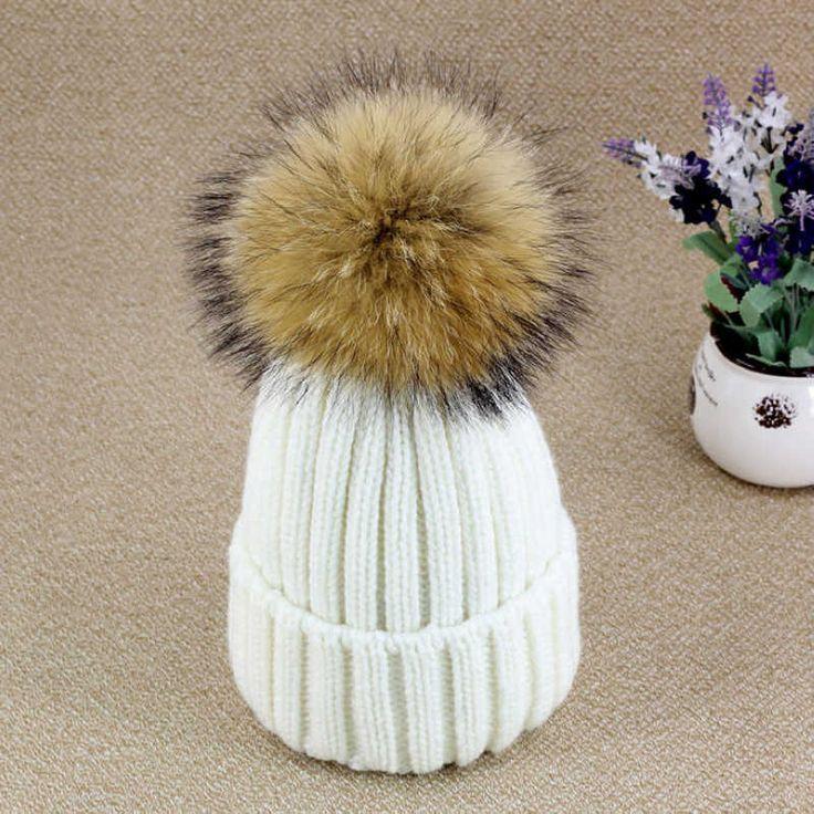 $9.41 (Buy here: https://alitems.com/g/1e8d114494ebda23ff8b16525dc3e8/?i=5&ulp=https%3A%2F%2Fwww.aliexpress.com%2Fitem%2FWholesale-Warm-Wool-Fur-Pom-Poms-Knitted-Hat-Ball-Beanies-Winter-Hats-For-Korean-Women-Girl%2F32763025442.html ) Wholesale Warm Wool Fur Pom Poms Knitted Hat Ball Beanies Winter Hats For Korean Women Girl's Thick Skullies Female Solid Cap for just $9.41
