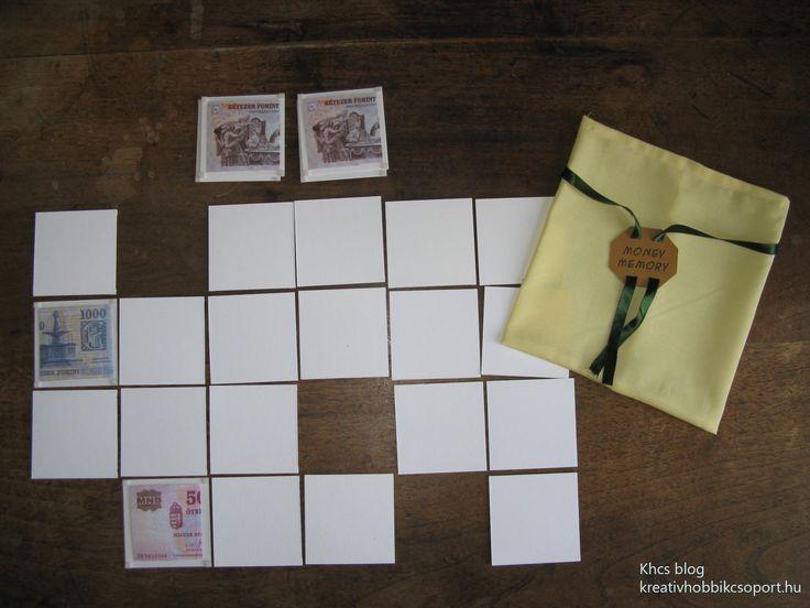 Blog – Kreatív Hobbik Csoport  Tanuljunk memóriajátékkal!