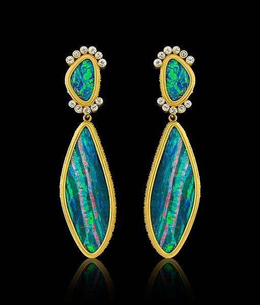 10092 best ear candy images on pinterest earrings for Carolyn tyler jewelry collection