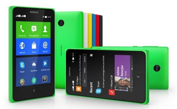 Nokia introduces its latest Smartphone X2