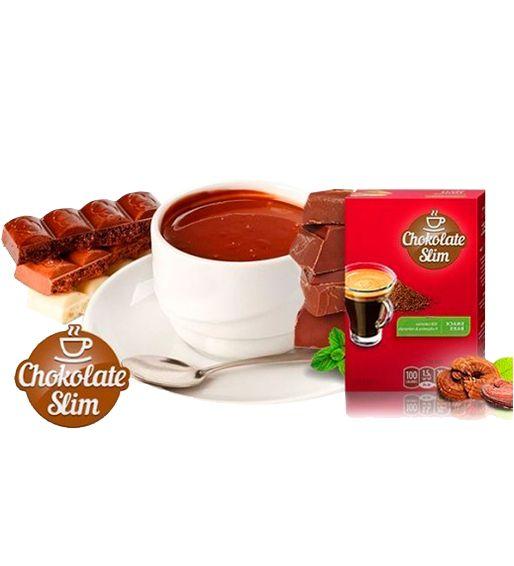 Chokolate Slim для похудения. Польза. Как пить? Купить. Отзывы.
