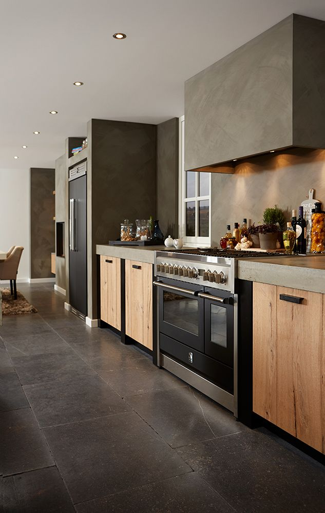 17 beste idee n over moderne keukens op pinterest modern keukenontwerp modern kookeiland en - De beste hedendaagse keukens ...