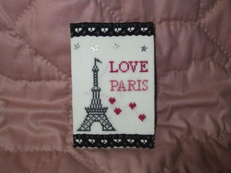 Offerte pour échange PARIS
