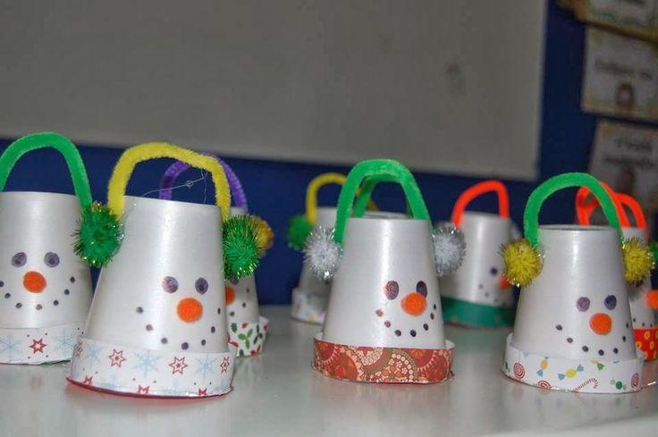 Τάξη αστεράτη: Δωράκια για τα Χριστούγεννα