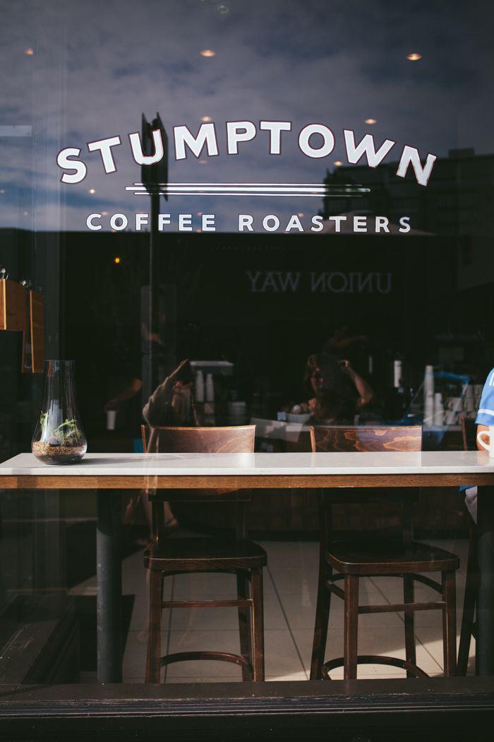 stumptown                                                                                                                                                      Plus